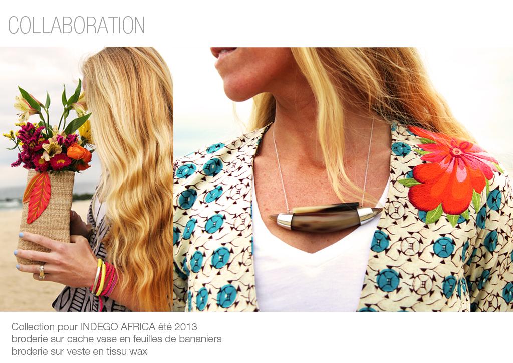 Collaboration Indego Africa Ibaba Rwanda
